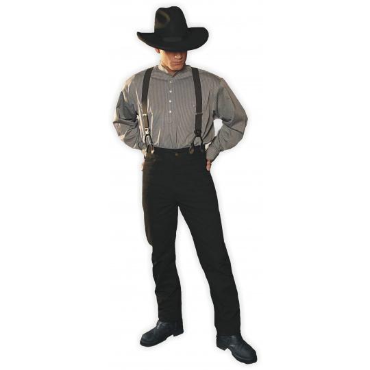 kalhoty DILLON