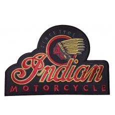 nášivka Indian motorcycle