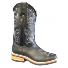 pracovní westernové boty GVR BE15