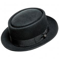klobouk Aaron