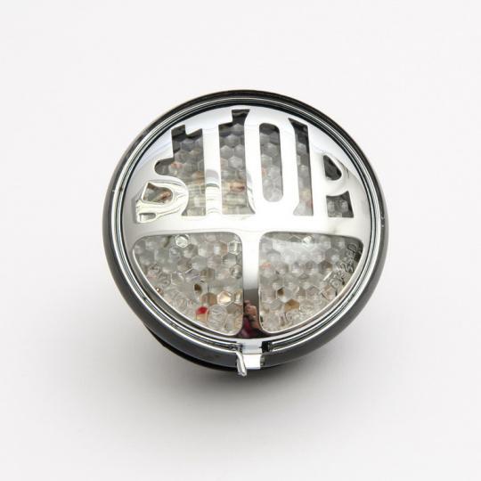 Zadní světlo Stop