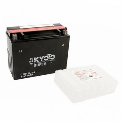 baterie bezúdržbová YTX18L-BS, 12V, 21Ah