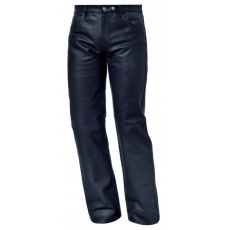 Kožené kalhoty Sico