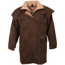 australská bunda Mountain riding jacket