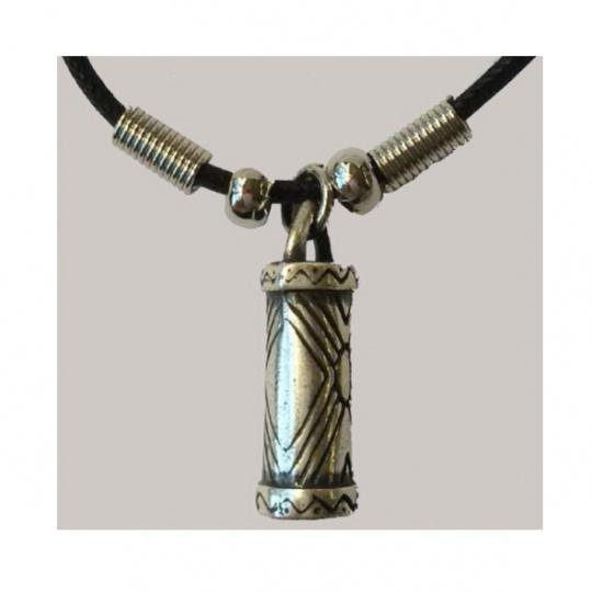 náhrdelník Válec