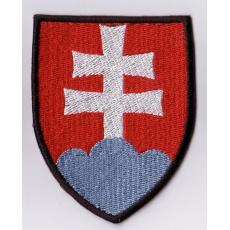 nášivka znak Slovensko