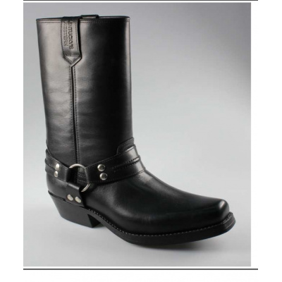 westernové boty Kentucky Joe KW-007