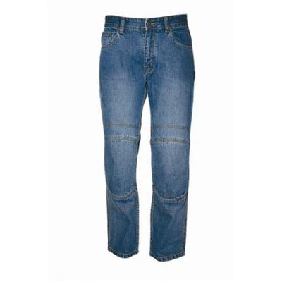 kevlarové jeansy unisex TK28