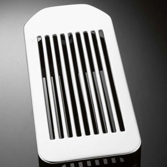 Kryt chladiče pro Suzuki