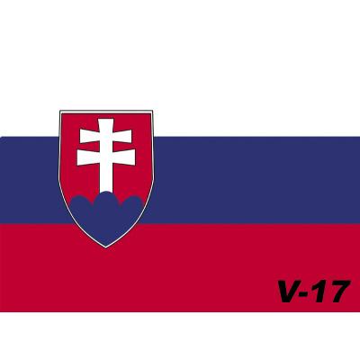 Vlaječka V17 slovenská