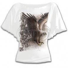 dámské tílko s motivem Wings of Freedom