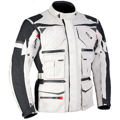 pánská textilní moto bunda Aron