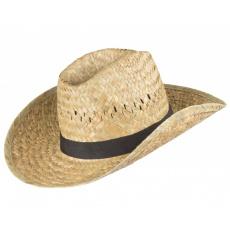 slaměný klobouk Arizonaman