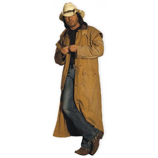 kabát GOLDFIELD