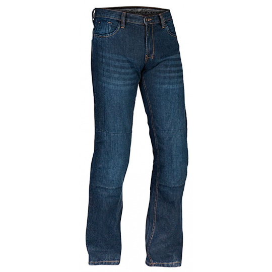 kevlarové jeans Lime