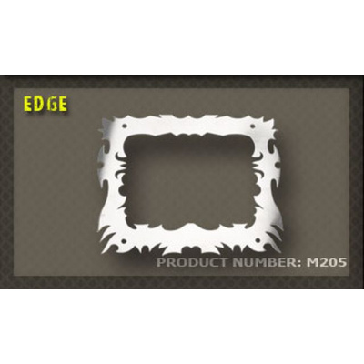 rámeček na SPZ 05 Edge