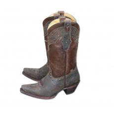 dámské westernové boty WBL-27