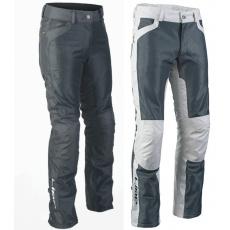 lehké textilní kalhoty Summer