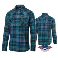 westernová košile A-04