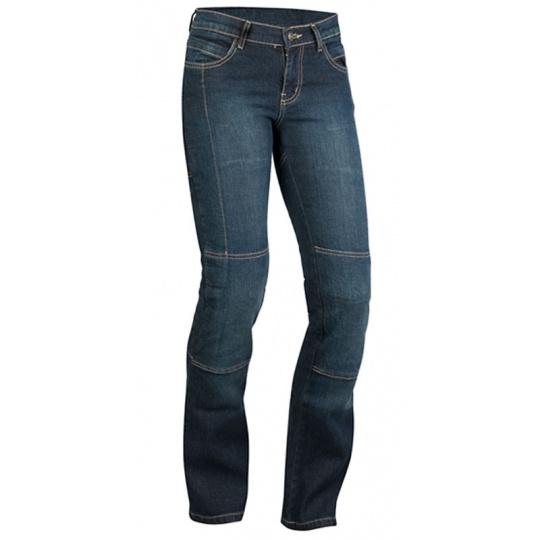 dámské kevlarové jeans Stretch