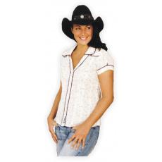 dámská westernová košile Sarah