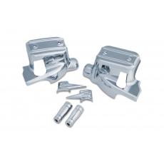 kryt nádobky brzdové/spojkové kapaliny a držáků Dress-up