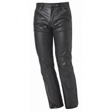 Dámské kožené kalhoty Laslo