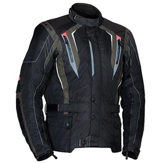 textilní moto bunda Buddy