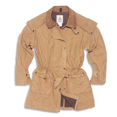 australská bunda Duster Jacket