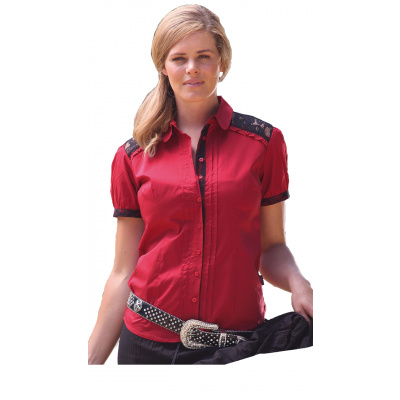 dámská westernová košile FABIA
