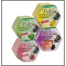 Delizia solný liz nahradní náplň