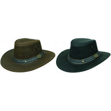 klobouk Wilson