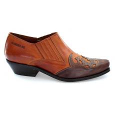 westernové boty Alabama Joe AJ-002