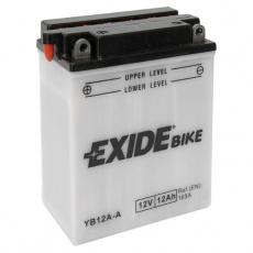 baterie údržbová 12N12A-4A-1, 12V, 12Ah