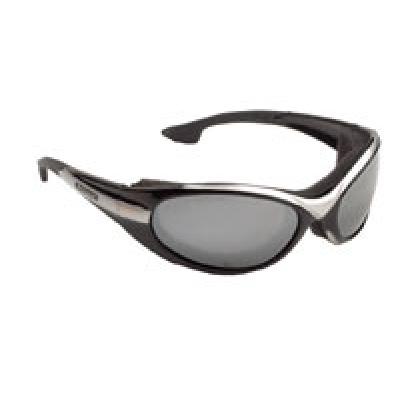 Brýle 9647 na motorku, kouřové sklo
