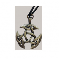 náhrdelník Kelt