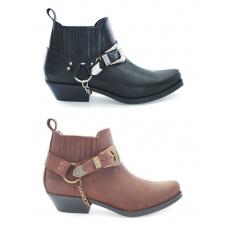 westernové boty Alabama Joe AJ-007