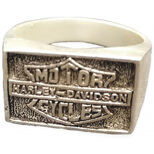 prsten Harley-Davidson
