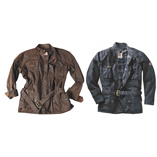 australská bunda Cruiser Jacket