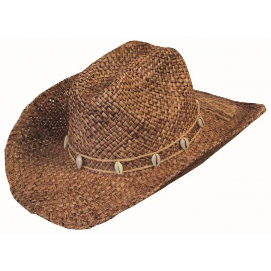 klobouk Drover