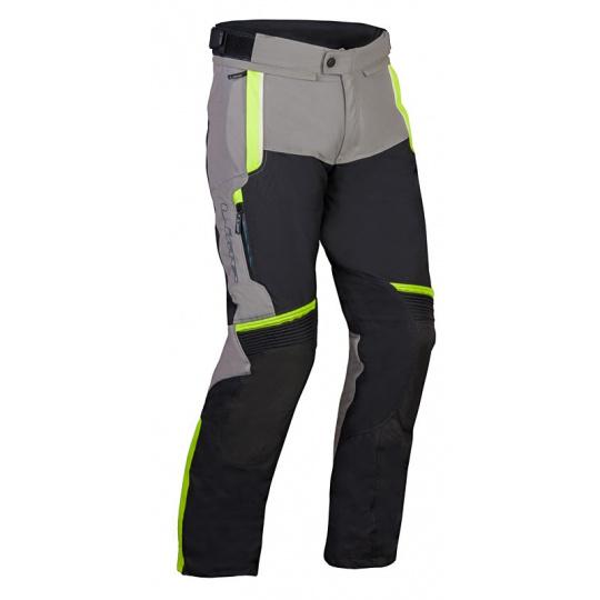 textilní motocyklové kalhoty Beret