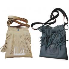 Kožená taška/kabelka