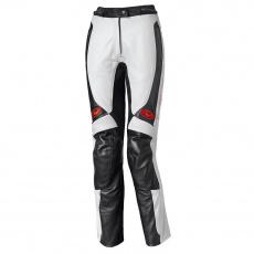 dámské kožené moto kalhoty Sarana