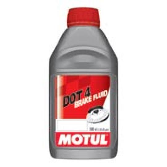 Brzdová kapalina Motul DOT 4