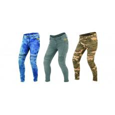 Dámské kevlarové jeansy Micas Urban