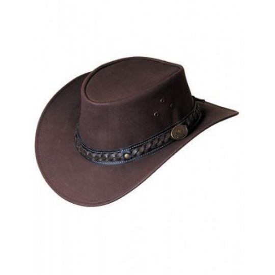 klobouk Kangaroo Jack