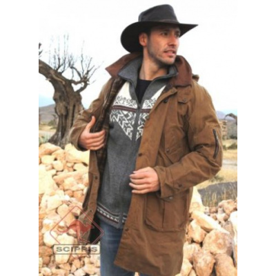 australská bunda Cossack jacket
