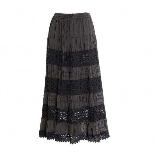 westernová sukně Elena
