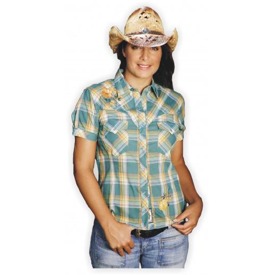 košile TEXAS ROSE