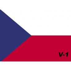Vlaječka V1 česká